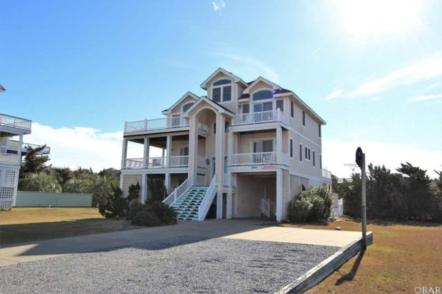 40441 Ocean Isle Loop Lot 11, Avon, NC 27915 (MLS #98842) :: Outer Banks Realty Group