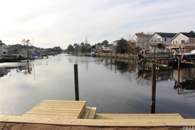 312 Harbour View Drive Lot 8, Kill Devil Hills, NC 27848 (MLS #98848) :: Hatteras Realty