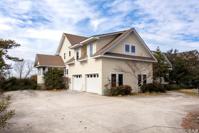 7044 Currituck Road Lot 37, Kitty hawk, NC 27949 (MLS #98855) :: Matt Myatt – Village Realty