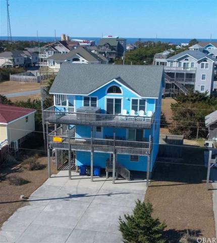 25270 Sea Isle Hills Drive Lot#18, Waves, NC 27982 (MLS #98857) :: Hatteras Realty