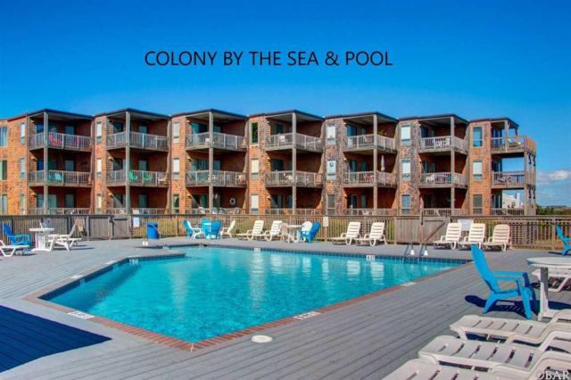 117 #306-A Sea Colony Drive Unit #306-A, Duck, NC 27949 (MLS #98873) :: Matt Myatt | Keller Williams