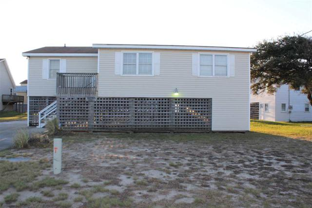2116 S Memorial Avenue Lot # 7, Nags Head, NC 27959 (MLS #98901) :: Outer Banks Realty Group