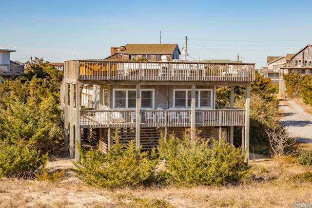 39288 Nova Drive Lot 9, Avon, NC 27915 (MLS #98930) :: Outer Banks Realty Group