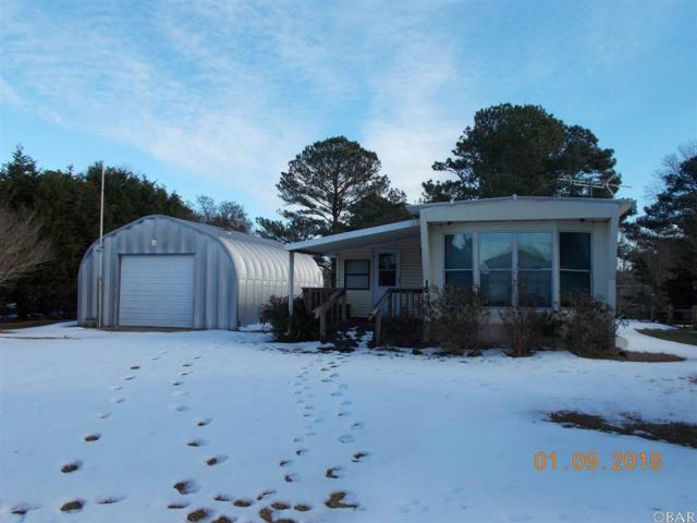 101 Seahawk Court Lot 1, Grandy, NC 27939 (MLS #98948) :: Outer Banks Realty Group