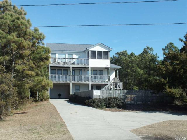 4031 W Soundside Road Lot 2 & 2-A, Nags Head, NC 27959 (MLS #98949) :: Surf or Sound Realty