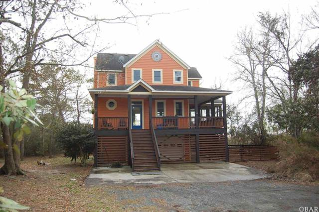 2042 S Old Nags Head Woods Road Lot Pt A, Kill Devil Hills, NC 27948 (MLS #98974) :: Hatteras Realty