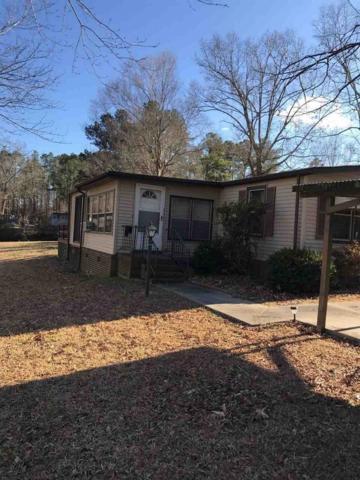 120 Discovery Trail Unitj/Lot67, Hertford, NC 27944 (MLS #99029) :: Midgett Realty