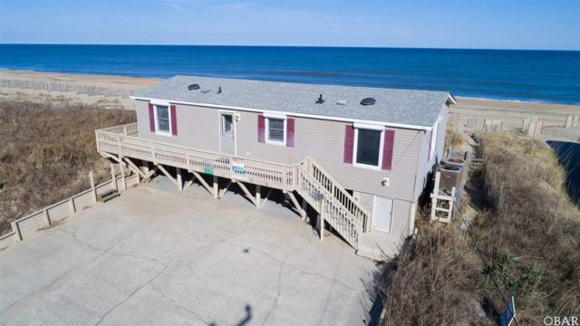 3117 N Virginia Dare Trail Lots 36 & 37, Kill Devil Hills, NC 27948 (MLS #99052) :: Outer Banks Realty Group