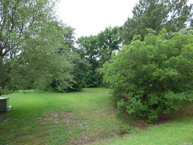 153 Savannah Avenue Lot 2, Grandy, NC 27939 (MLS #99079) :: Midgett Realty
