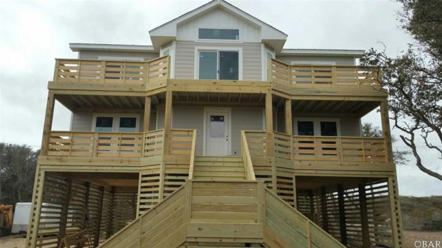4222 Ride Lane Lot # 46, Kitty hawk, NC 27949 (MLS #99152) :: Outer Banks Realty Group