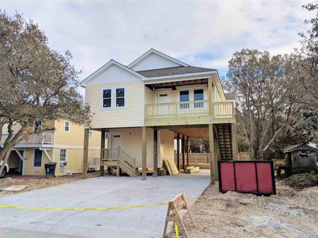 1103 Suffolk Street Lot 976, Kill Devil Hills, NC 27948 (MLS #99218) :: Outer Banks Realty Group