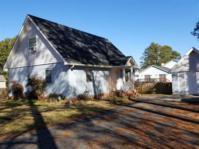 1375 Tulls Creek Road Lot 11, Moyock, NC 27958 (MLS #99240) :: Hatteras Realty