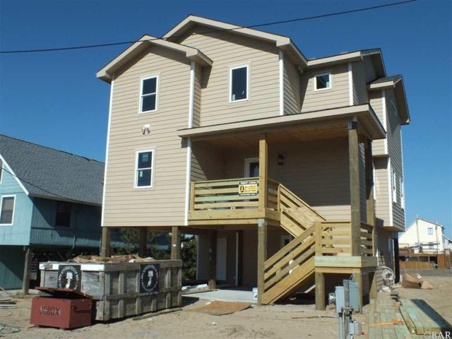 5009 Lindbergh Avenue Lot 28, Kitty hawk, NC 27949 (MLS #99249) :: Outer Banks Realty Group