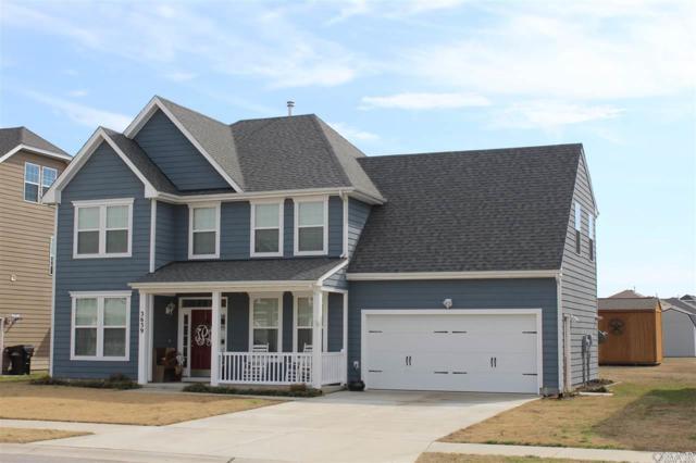 3639 Union Street Lot 74, Elizabeth City, NC 27909 (MLS #99259) :: Matt Myatt – Village Realty