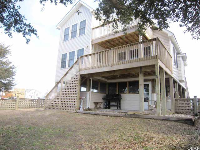 139 Lee Court Lot # 54, Kill Devil Hills, NC 27948 (MLS #99265) :: Hatteras Realty