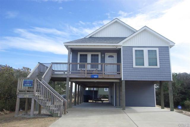 109 Carolyn Drive Lot 6, Kill Devil Hills, NC 27948 (MLS #99270) :: Surf or Sound Realty