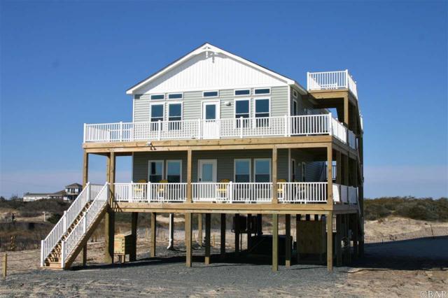 1604 Sandfiddler Road Lot 10, Corolla, NC 27927 (MLS #99280) :: Matt Myatt – Village Realty