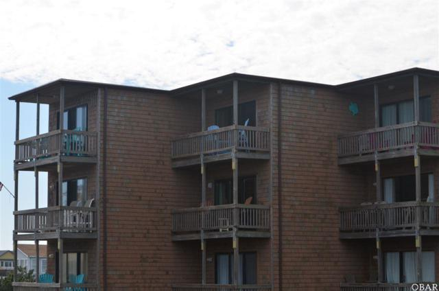 117 Sea Colony Drive Unit D-328, Duck, NC 27949 (MLS #99285) :: Hatteras Realty