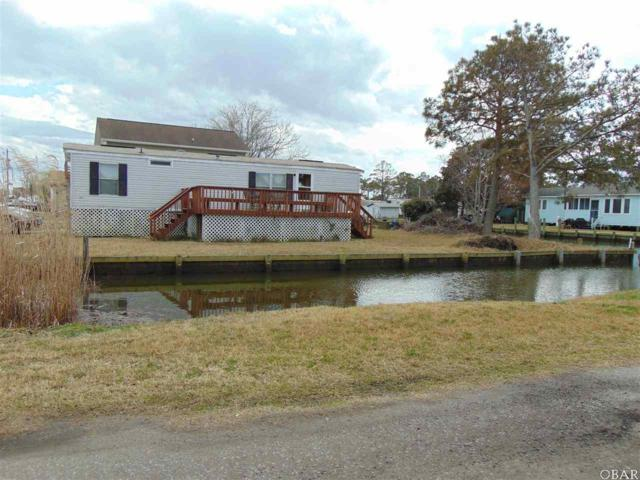 100-102 Dolphin Court Lot 55-56, Grandy, NC 27939 (MLS #99287) :: Outer Banks Realty Group