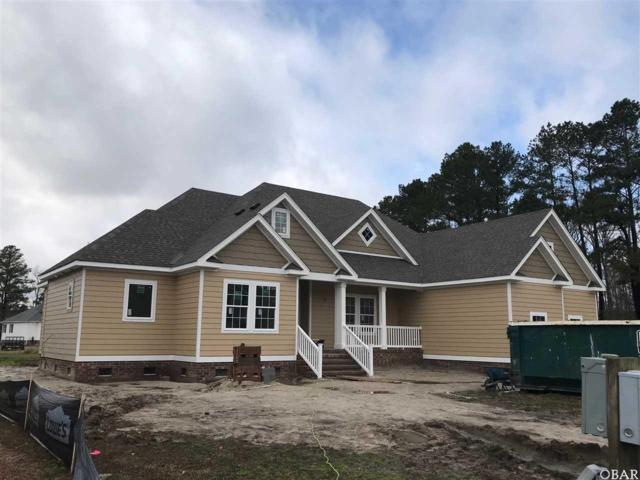 109 Golf Club Drive Lot 15, Elizabeth City, NC 27909 (MLS #99326) :: Outer Banks Realty Group