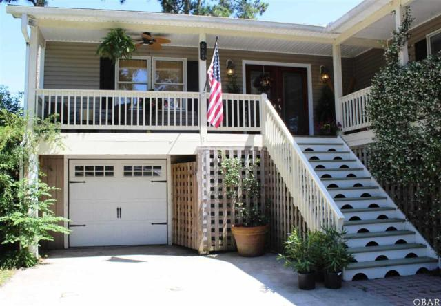 622 Vista Lake Drive Lot.26, Manteo, NC 27954 (MLS #99379) :: Surf or Sound Realty