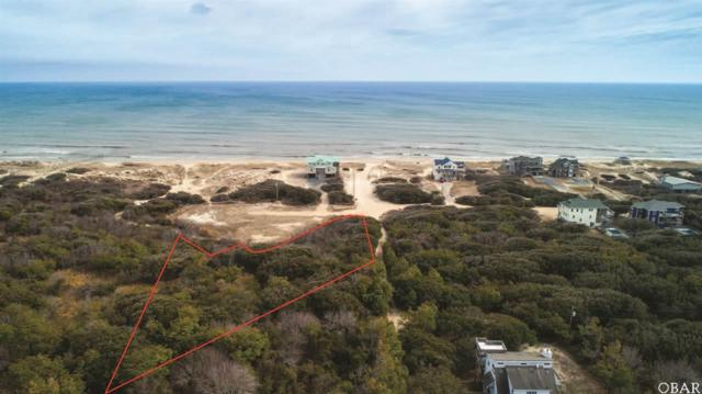2400 Sandfiddler Road Lot#104, Corolla, NC 27927 (MLS #99390) :: Outer Banks Realty Group
