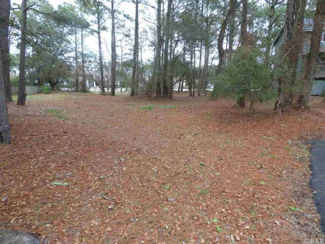 1037 Fearing Court Lot 589, Corolla, NC 27027 (MLS #99395) :: Outer Banks Realty Group