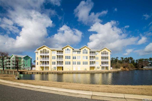 1700 Paget Road Unit 111-D3, Kill Devil Hills, NC 27948 (MLS #99417) :: Outer Banks Realty Group