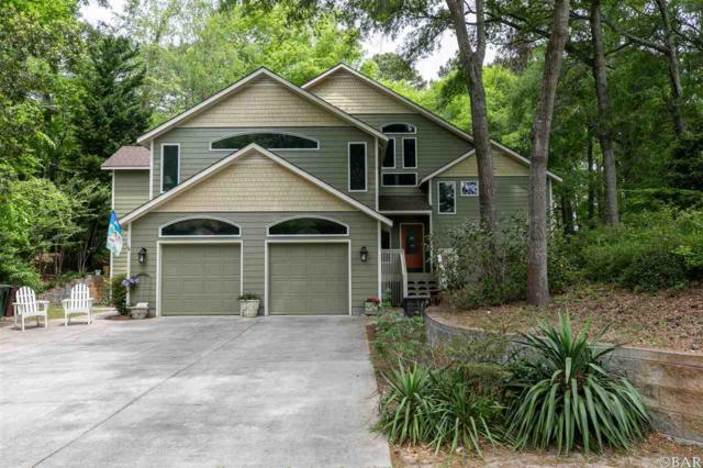 89 Hollow Beech Court Lot 470, Southern Shores, NC 27949 (MLS #99421) :: Surf or Sound Realty