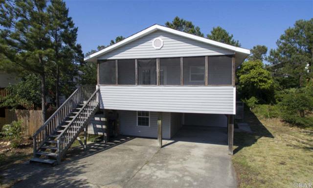 1703 Sioux Street Lot 12, Kill Devil Hills, NC 27948 (MLS #99441) :: Surf or Sound Realty