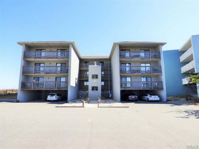 8119 S Old Oregon Inlet Road Unit 104, Nags Head, NC 27959 (MLS #99452) :: Hatteras Realty