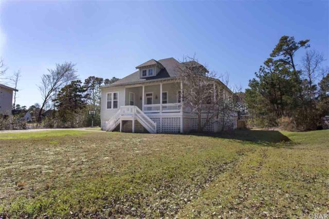 11 Blue Pete Court Lot 11, Southern Shores, NC 27949 (MLS #99456) :: Matt Myatt – Village Realty