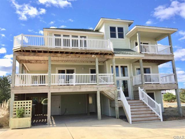 1239 Windjammer Court Lot # 125, Corolla, NC 27927 (MLS #99463) :: Outer Banks Realty Group