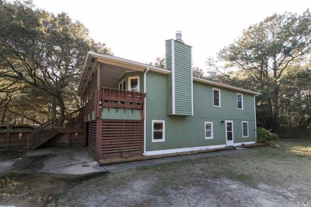 140 W Windjammer Road Unit/Lot 125, Nags Head, NC 27959 (MLS #99473) :: Outer Banks Realty Group