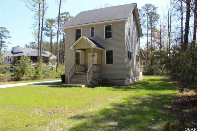 110 Holly Court Lot 111, Manteo, NC 27954 (MLS #99550) :: Hatteras Realty