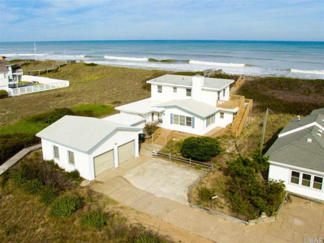 8 Yellowfin Lane Unit 1 Lot A, Southern Shores, NC 27949 (MLS #99596) :: Surf or Sound Realty