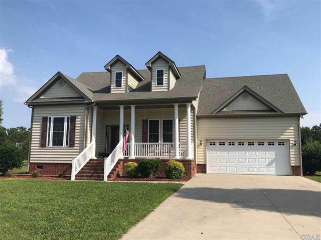 121 Golf Club Drive Lot 112, Elizabeth City, NC 27909 (MLS #99598) :: Outer Banks Realty Group