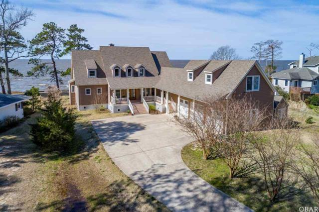 102 Waterside Drive Lot 14, Harbinger, NC 27941 (MLS #99615) :: Outer Banks Realty Group