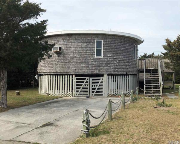 26872 Colony Drive Lot # 53, Salvo, NC 27972 (MLS #99616) :: Outer Banks Realty Group