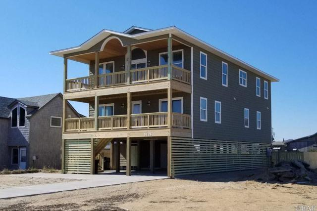 5126 N Virginia Dare Trail Lot 3, Kitty hawk, NC 27949 (MLS #99638) :: Outer Banks Realty Group