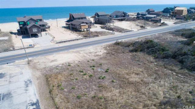4038 S Virginia Dare Trail Lot 20, Nags Head, NC 27981 (MLS #99654) :: Hatteras Realty