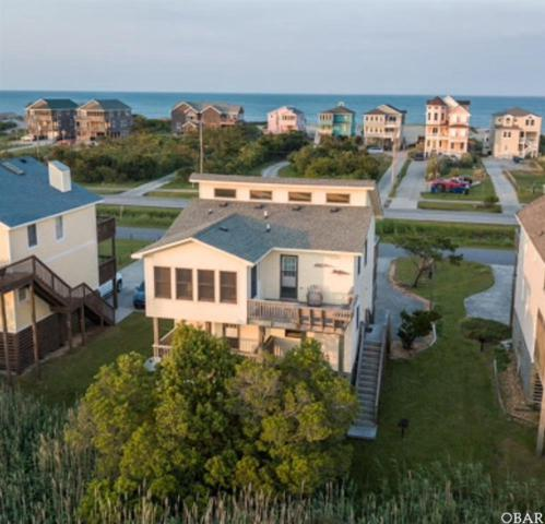 9528 S Old Oregon Inlet Road Lot 10, Nags Head, NC 27959 (MLS #99662) :: Surf or Sound Realty