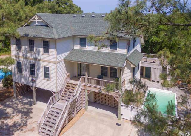 1083 Hampton Street Lot #565, Corolla, NC 27927 (MLS #99745) :: Surf or Sound Realty