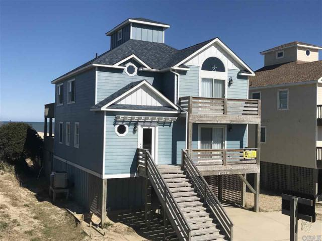 8233 S Old Oregon Inlet Road Lot 56, Nags Head, NC 27959 (MLS #99754) :: Surf or Sound Realty