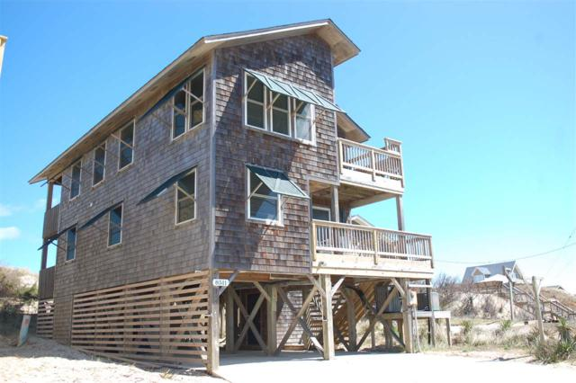 8511 S Old Oregon Inlet Road Lot#2, Nags Head, NC 27959 (MLS #99770) :: Hatteras Realty