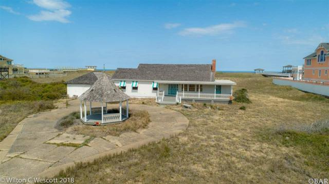 709 N Virginia Dare Trail Lot 4&5, Kill Devil Hills, NC 27948 (MLS #99773) :: Outer Banks Realty Group