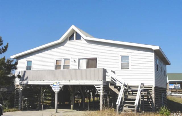 9639C E Nansemond Street Lot 5, Nags Head, NC 27959 (MLS #99783) :: Hatteras Realty