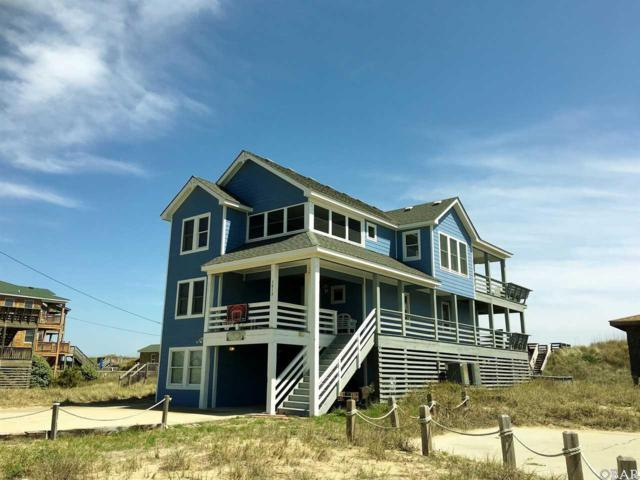 3013 S Virginia Dare Trail Lot 6, Nags Head, NC 27959 (MLS #99795) :: Hatteras Realty