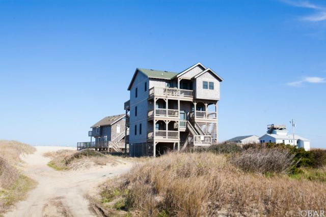 23252 Sudie Payne Road Lot 5, Rodanthe, NC 27968 (MLS #99811) :: Surf or Sound Realty