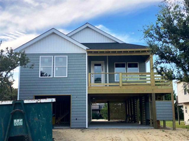 202 Calvin Street Lot 11, Kill Devil Hills, NC 27948 (MLS #99820) :: Surf or Sound Realty